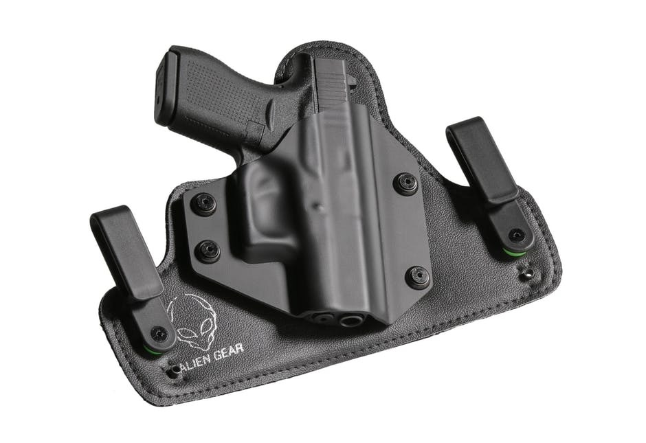 Top Tips in Choosing the Right Gun Holster